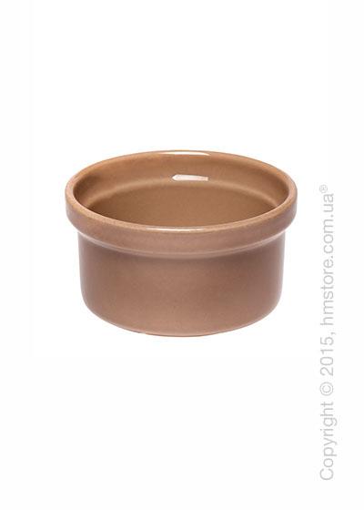 Форма для выпечки керамическая 9 x 9 см Emile Henry Ovenware, Oak