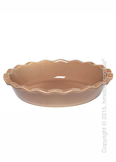 Форма для выпечки керамическая 26 x 26 см Emile Henry Ovenware, Oak