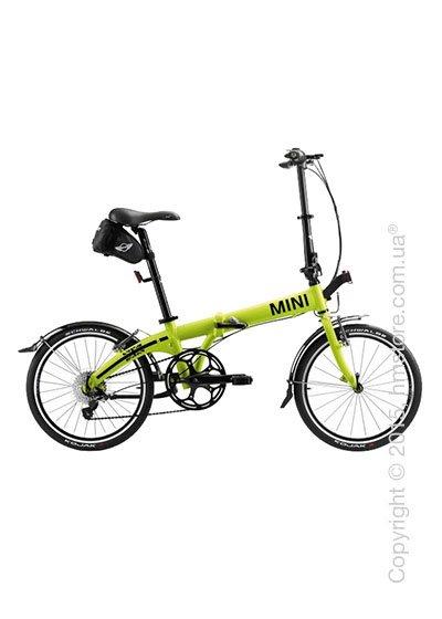 Велосипед BMW Mini Folding Bike, Lime