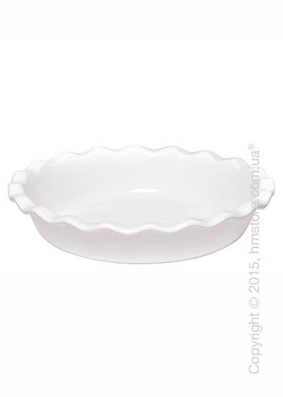 Форма для выпечки керамическая 26 x 26 см Emile Henry Ovenware, Flour