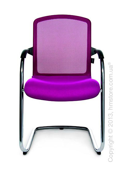 Кресло Wagner AluMedic 50, Purple