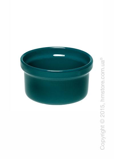 Форма для выпечки порционная 9 x 9 см Emile Henry Ovenware, Blue Frame