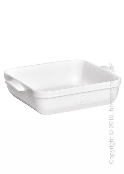 Форма для выпечки прямоугольная 28 х 23 Emile Henry Ovenware, Flour