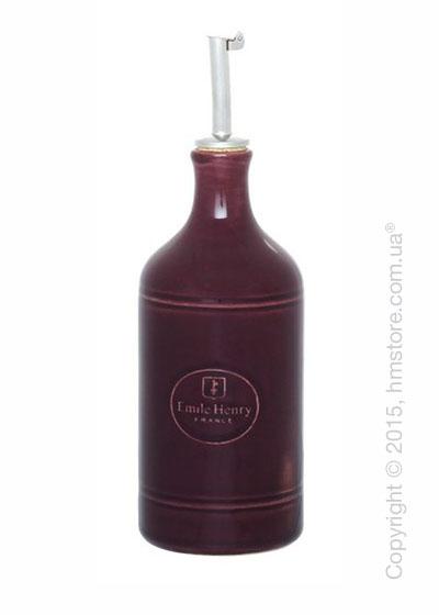 Емкость для масла и уксуса Emile Henry Kitchenware, Figue