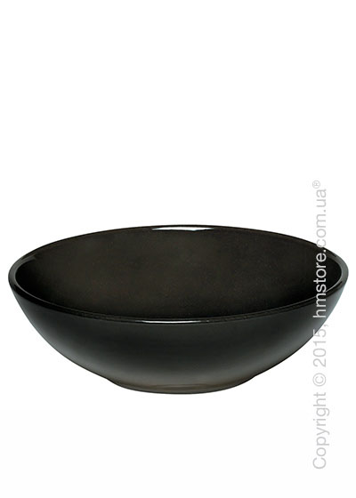 Салатница Emile Henry Tableware 1,3 л, Charcoal