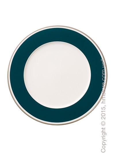 Блюдо для подачи Villeroy & Boch коллекция Anmut My Color, Emerald Green