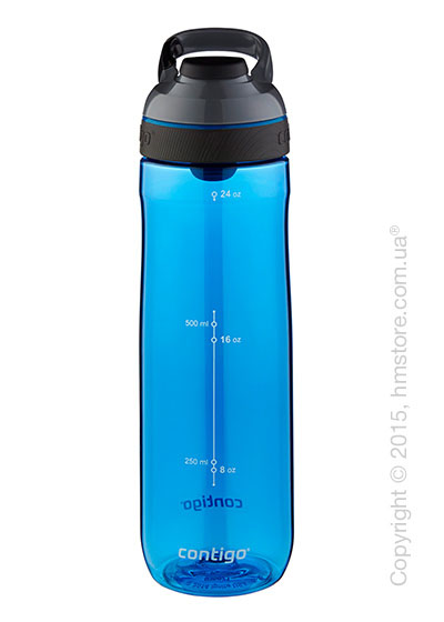 Бутылка спортивная Contigo Cortland, Monaco 720 мл