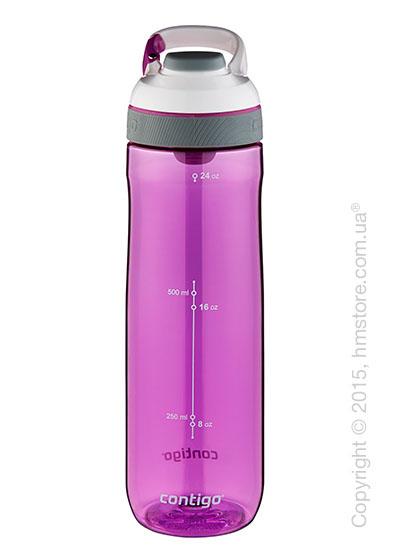 Бутылка спортивная Contigo Cortland, Radiant Orchid 720 мл