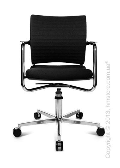 Кресло Wagner ErgoMedic 110-3 3D Visit