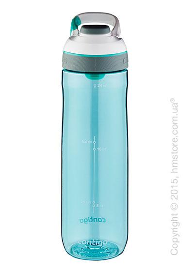 Бутылка спортивная Contigo Cortland, Grayed Jade 720 мл