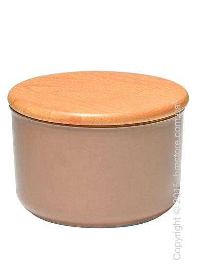 Емкость для хранения сыпучих продуктов Emile Henry Kitchen tools 1 л, Oak