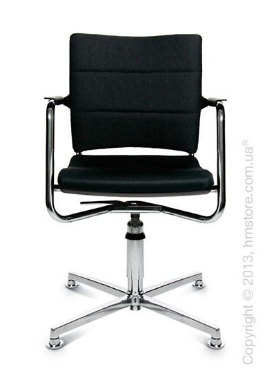 Кресло Wagner ErgoMedic 110-4 3D Visit