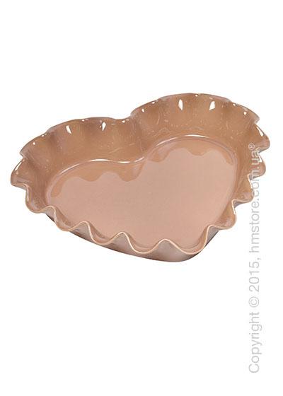 Форма для выпечки керамическая 33x28,5 см Emile Henry Bakeware, Oak