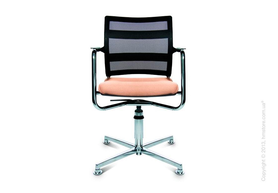Кресло Wagner ErgoMedic 110-1 3D Visit