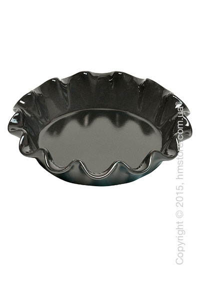 Форма для выпечки 26 x 26 см Emile Henry Bakeware, Charcoal