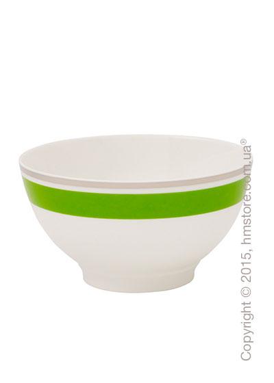 Пиала Villeroy & Boch коллекция Anmut My Color, Forest Green