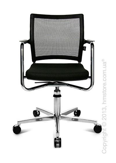 Кресло Wagner ErgoMedic 110-2 3D Visit