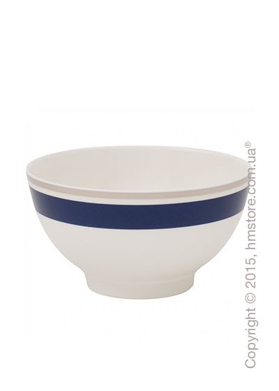 Пиала Villeroy & Boch коллекция Anmut My Color, Ocean Blue