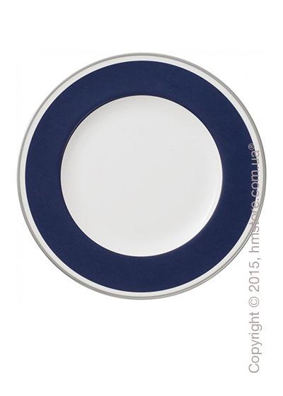 Блюдо для подачи Villeroy & Boch коллекция Anmut My Color, Ocean Blue