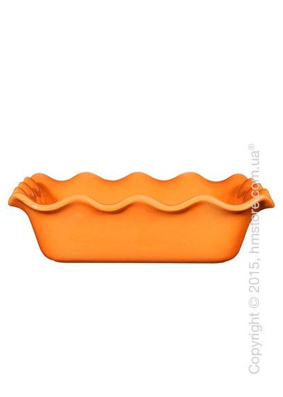 Форма для выпечки квадратная Emile Henry Bakeware, Pamplemousse