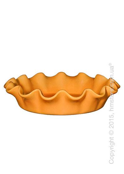 Форма для выпечки керамическая Emile Henry Bakeware, Pamplemousse