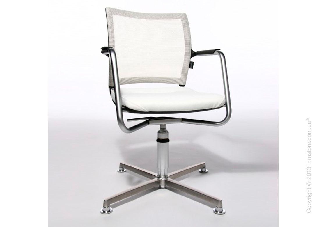 Кресло Wagner Titan 10 3D Visit, Black