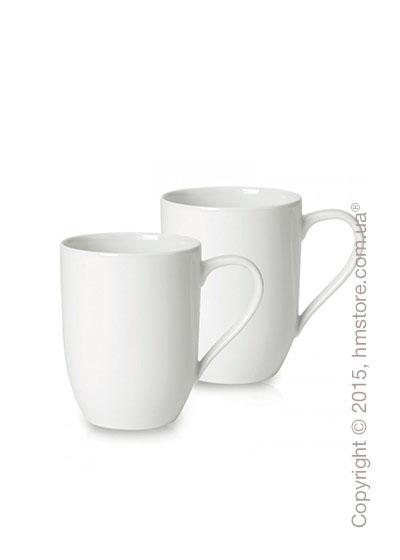 Набор чашек Villeroy & Boch коллекция For Me, 2 предмета