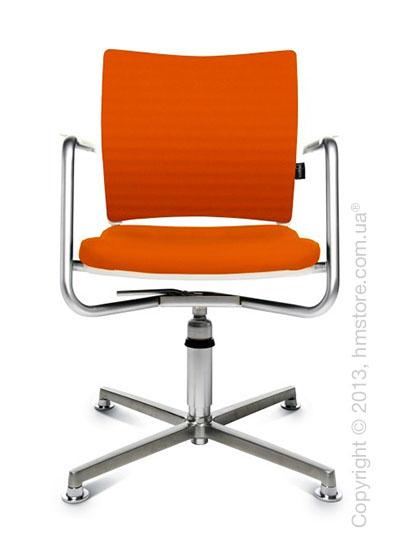 Кресло Wagner Titan 20 3D Visit, Orange