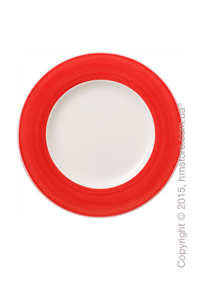 Тарелка столовая мелкая Villeroy & Boch коллекция Lina, Cherry