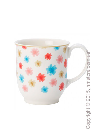Чашка Villeroy & Boch коллекция Lina, Floral