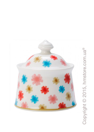 Сахарница Villeroy & Boch коллекция Lina, Floral