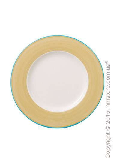 Тарелка столовая мелкая Villeroy & Boch коллекция Lina, Beige