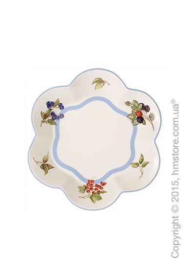 Тарелка Villeroy & Boch коллекция Cottage Charm, 25,5 см
