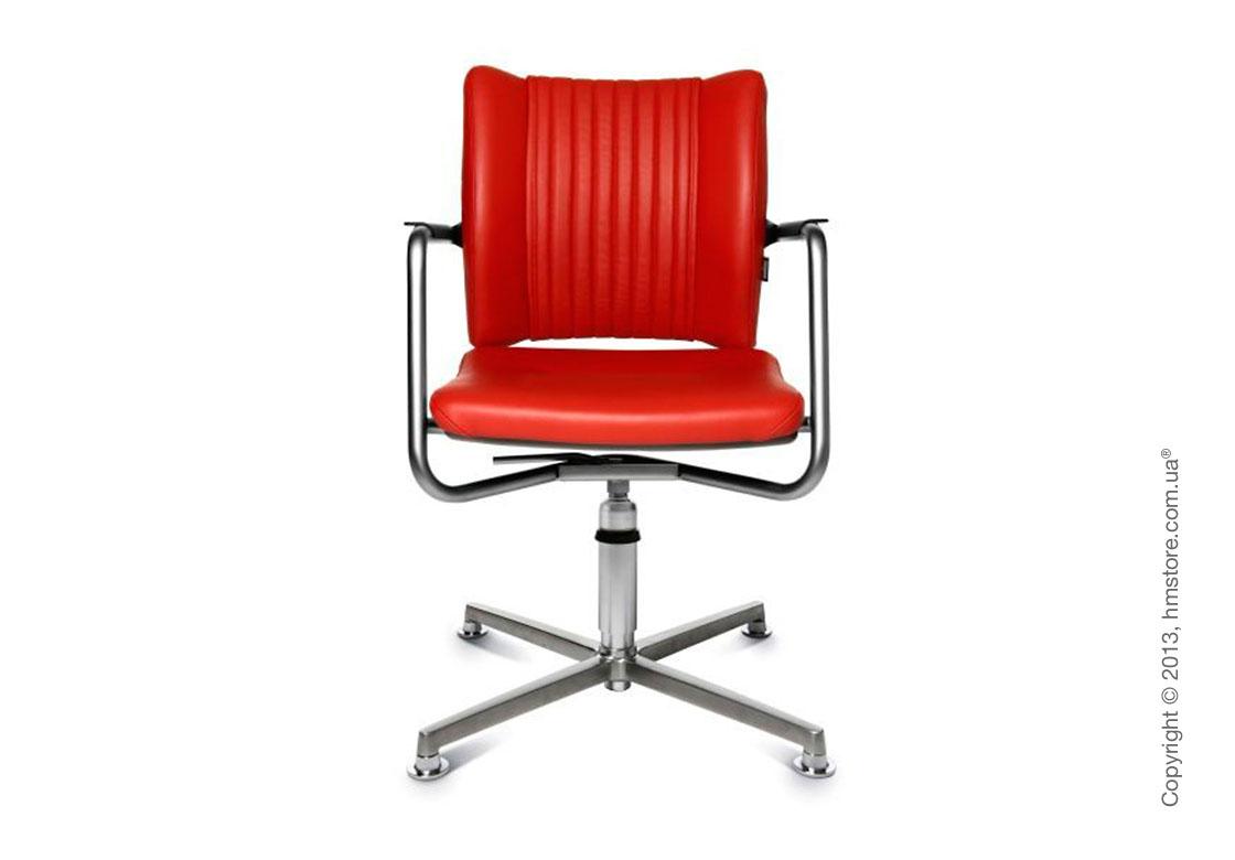 Кресло Wagner Titan Limited S 3D Visit, Brown