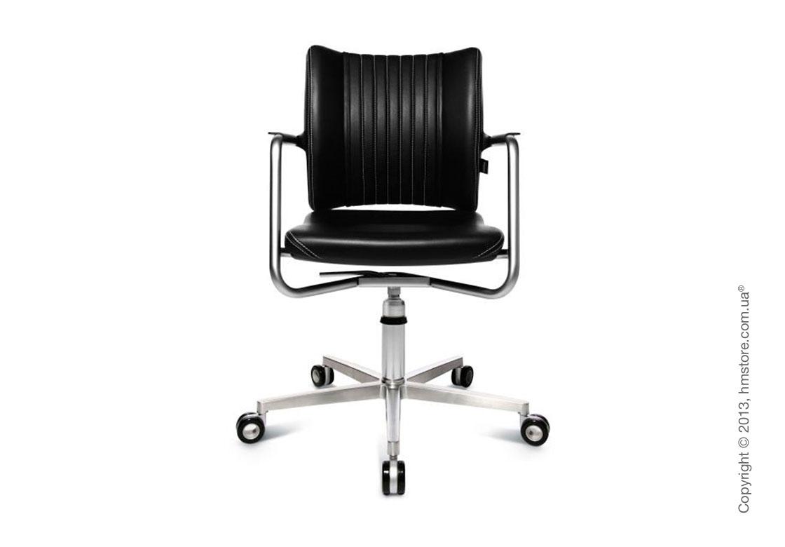 Кресло Wagner Titan Limited S Comfort 3D Visit, Black