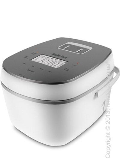 Мультиварка Stadler Form Chef One 5L, White