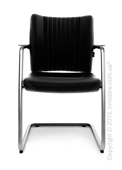 Кресло Wagner Titan Limited S Comfort Visit, Black