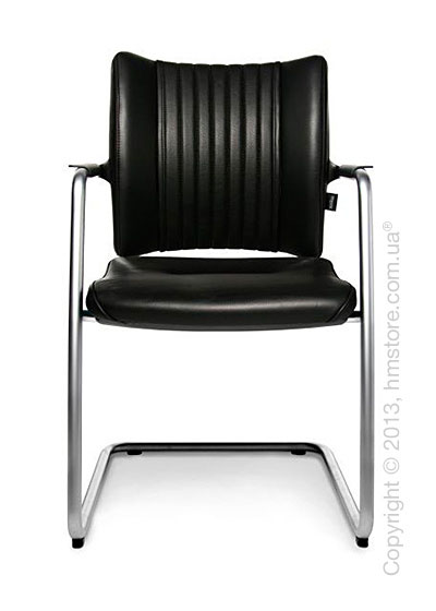 Кресло Wagner Titan Limited S Visit, Black