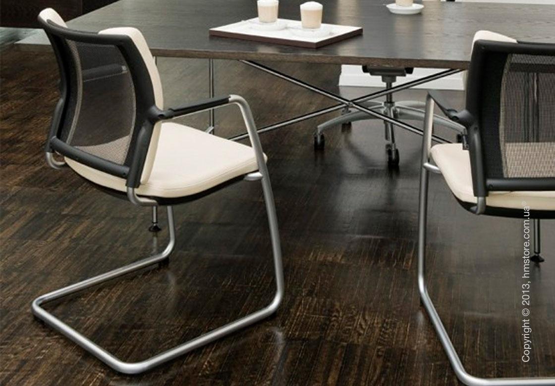 Кресло Wagner Titan Limited Visit, Beige