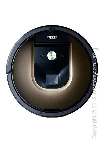 Робот-уборщик iRobot Roomba 980. Купить