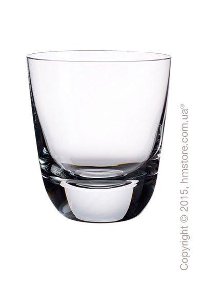 Набор стаканов для виски Villeroy & Boch коллекция American Bar-Straight Bourbon 460 мл на 2 персоны