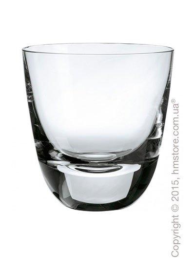 Набор стаканов для виски Villeroy & Boch коллекция American Bar-Straight Bourbon 320 мл на 2 персоны