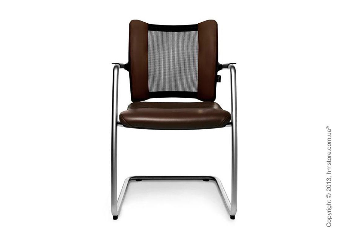 Кресло Wagner Titan Limited Visit, Black