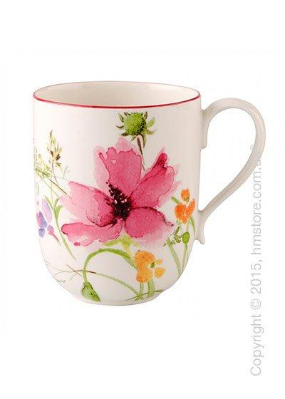 Чашка Villeroy & Boch коллекция Mariefleur Basic 480 мл