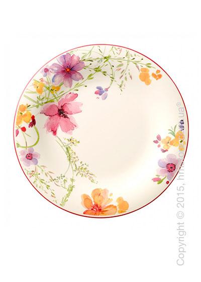 Блюдо для подачи Villeroy & Boch коллекция Mariefleur Basic 30 см