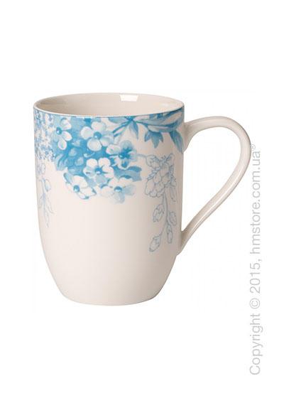 Чашка Villeroy & Boch коллекция Floreana, Blue