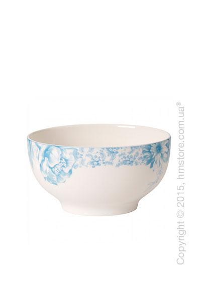 Пиала Villeroy & Boch коллекция Floreana, Blue