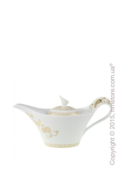 Чайник заварочный Villeroy & Boch коллекция Samarah