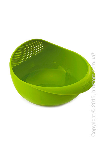 Дуршлаг Joseph Joseph Prep & Serve Small, Green