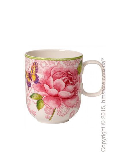 Чашка Villeroy & Boch коллекция Rose Cottage, Pink